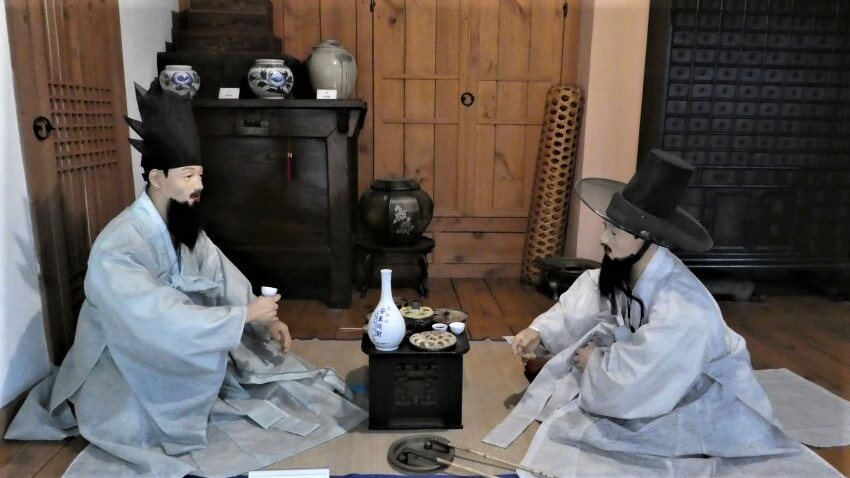 Andong Travel Guide - Soju Museum