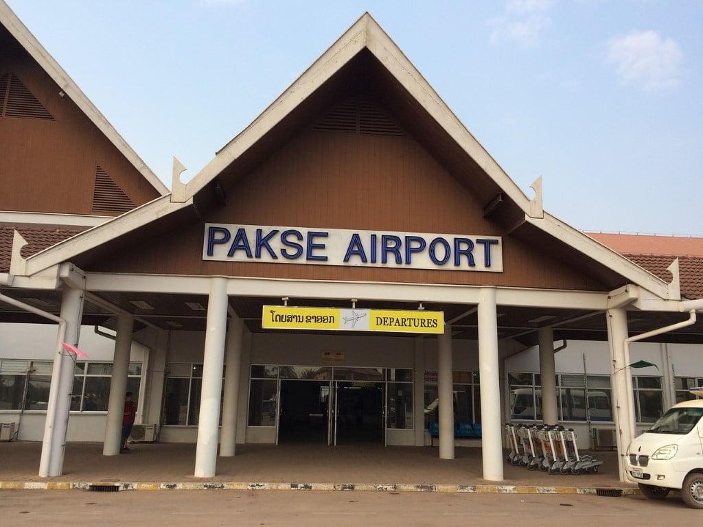 Pakse International Airport