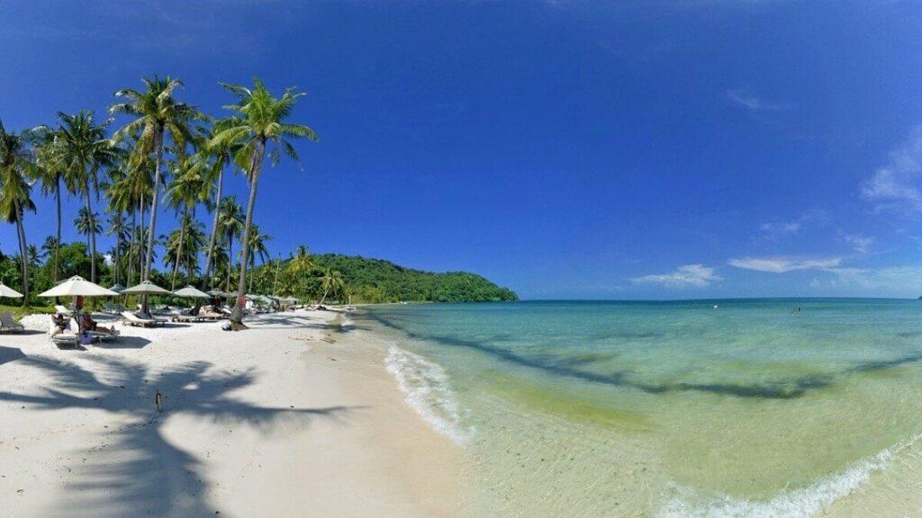 Het eiland van Vietnam, Phu Quoc