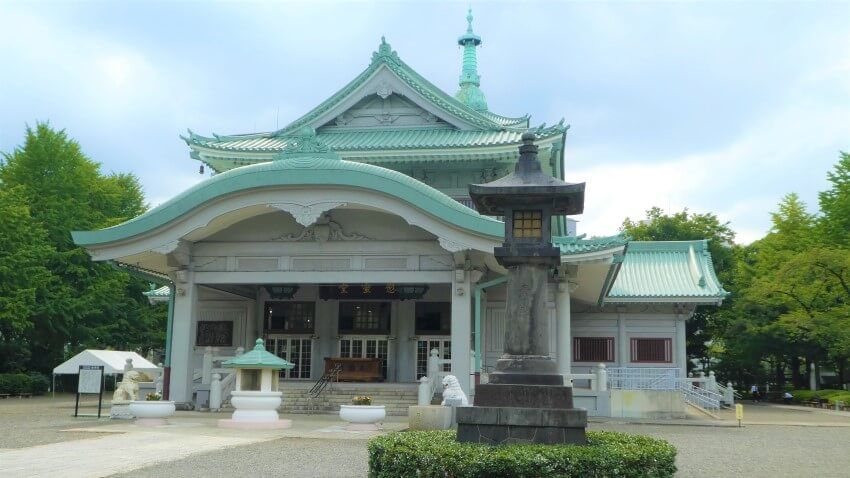 The Great Kanto Earthquake Museum in Tokyo