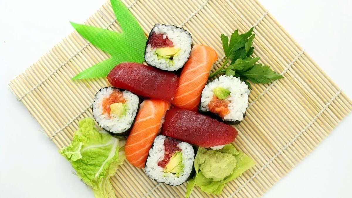 Sushi Food, Japan