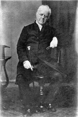 History of New Zealand: the missionary Henry Williams
